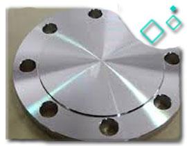 Alloy Steel Reducing Blind Flange