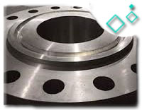 Alloy Steel Ring Joint Flange