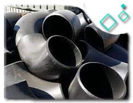 Alloy Steel WP9 Elbow