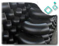 Alloy Steel WP9 Long Radius Elbow