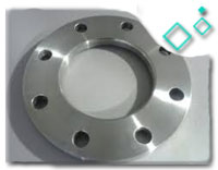 Aluminum Lap Joint Flange