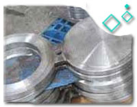 ANSI 150 Stainless Steel Flanges