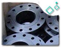 ANSI B16.47 Carbon Steel Pipe Flanges