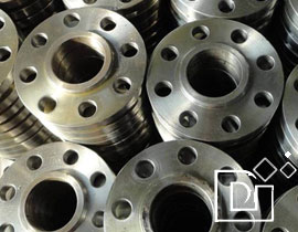 ANSI B16.5 Duplex Stainless Steel 2205 Forged Flange