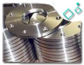 ANSI B16.5 SS Plate Flange