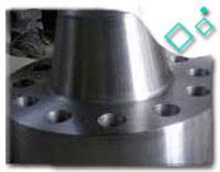 ANSI B16.5 Weld Neck Flange, ASTM A182 F304, PN150, DN350
