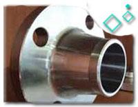 ANSI B16.5 Weld Neck Flange, ASTM A182 F321, PN150, DN350
