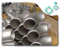 ANSI B16.9 2507 Duplex Short Radius Elbow