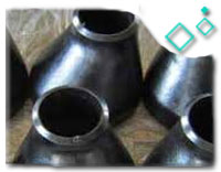ANSI B16.9 Reducer, ASTM A234 WPB, SCH 80, DN150 X DN80
