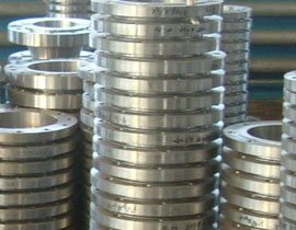 API Flanges Standards