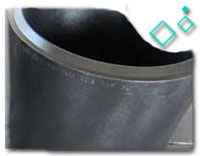 AS ASTM A234 WP91 Concentric Reducer