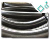 Alloy steel WP22 180º Bends