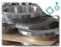 ASME B1.20.1 Class 300 Metric Stainless Steel Flanges
