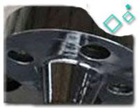 Asme B16.5 Class 600 Sch.40 Rf Alloy Steel F11 Wn Flange