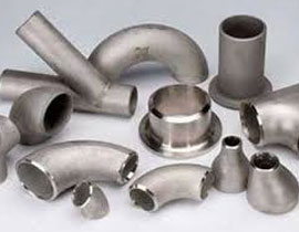 ASME B16.9 Seamless Fittings