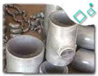 ASME B16 9 Stainless Steel Fittings