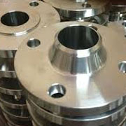 ASME B16.47 Series A Duplex steel 900# WN Flange