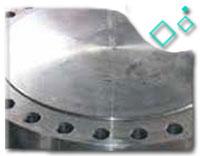ASME B16.5 A182 Gr F304 Blind Flanges