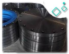 ASME B16.5 Alloy Steel F9 Blind Flanges