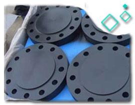 ASME B16.5 ASTM A694 Grade F65 Blind Flange
