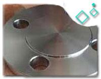 ASME B16.5 Blind Flange, 150 LB 2 Inch RF