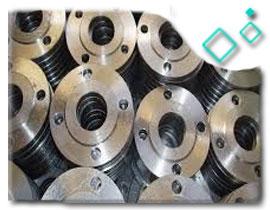 ASME b16.5 flange material