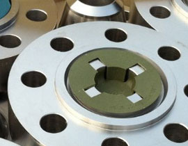 ASME B16.5 Forging Facing flanges