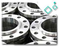 ASME B16.5 High Pressure Stainless Steel Flanges