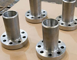 ASME B16.5 Long Weld Neck Flange