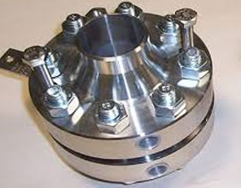 ASME B16.5 Orifice flanges