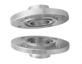 ASME B16.5 Tongue and groove flange