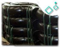 EN 10305-4 ASME B16.9 SCH 40 elbow