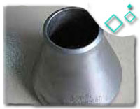 ASME B366 Inconel 600 Butt Weld Reducer