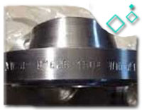 ASME SA105 Carbon Steel Long Weld Neck Flanges