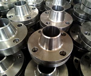 ASME SA182 F317 Weld Neck Flanges