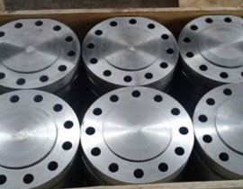 ASME SA182 F321 Blind Flanges