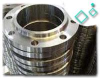 ASME SA182 F321 Plate Flanges