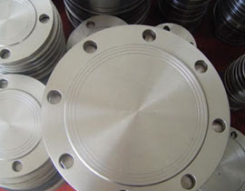 ASME SA182 F347 Blind Flanges