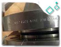 ASME SA182M Stainless Steel 3121H ANSI 150 Flanges