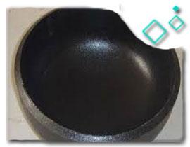 ASME SA234 Wp9 Pipe End cap