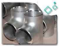 ASTM 403 Wp 316L Reducing Tee
