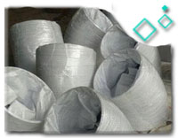 ASTM 403 Wp 347 Seamless Fittings