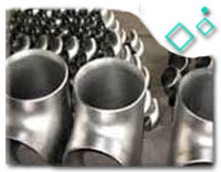ASTM A 403 Stainless Steel Fittings
