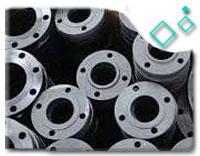 ASTM A105 Carbon Steel Tongue & Groove Flanges