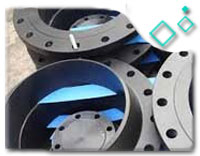 ASTM A105 Wnrf Flanges