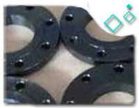 ASTM A105n Raised Face Flanges