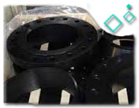 ASTM A105n Weld Neck Flanges