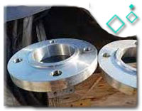 ASTM A182 304 SS Flanges