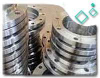 ASTM A182 316 SS Socket Weld Flanges