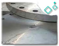 ASTM A182 321 Blind Flanges